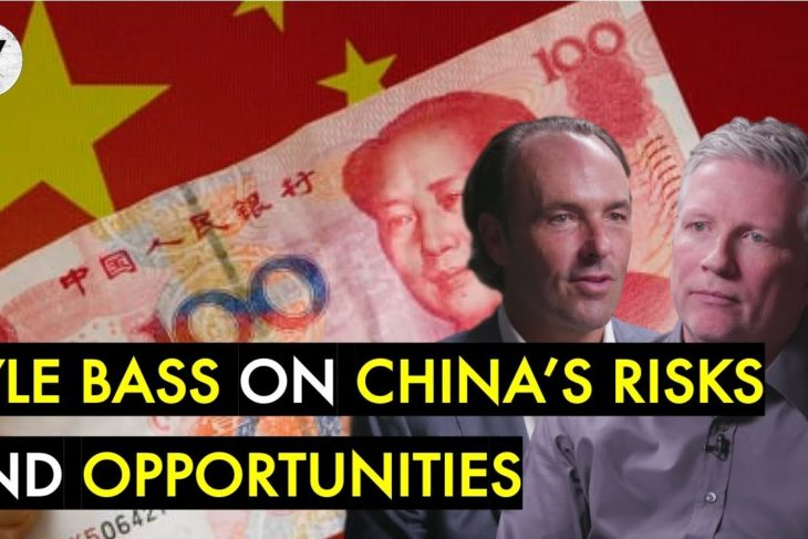 Kyle Bass on China's Major Risks & Opportunities (w/ Grant Williams) – YouTube