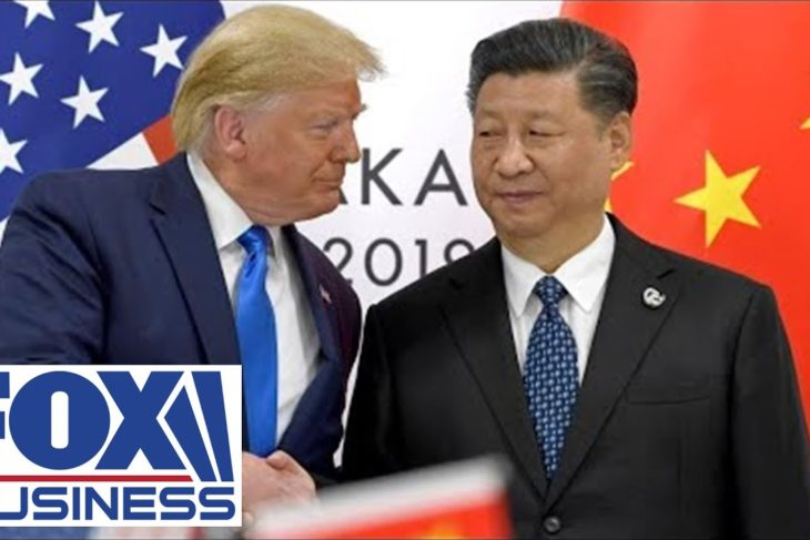 Expert calls 'phase 1' China deal a 'truce' to avoid escalation – YouTube