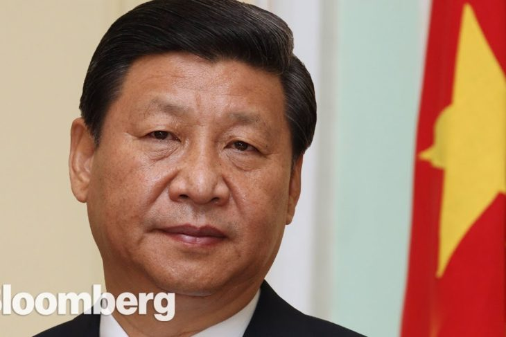 How Xi Jinping Went From Feeding Pigs to Ruining China