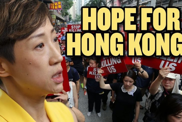 Hong Kong on Brink of Totalitarianism | China Uncensored – YouTube