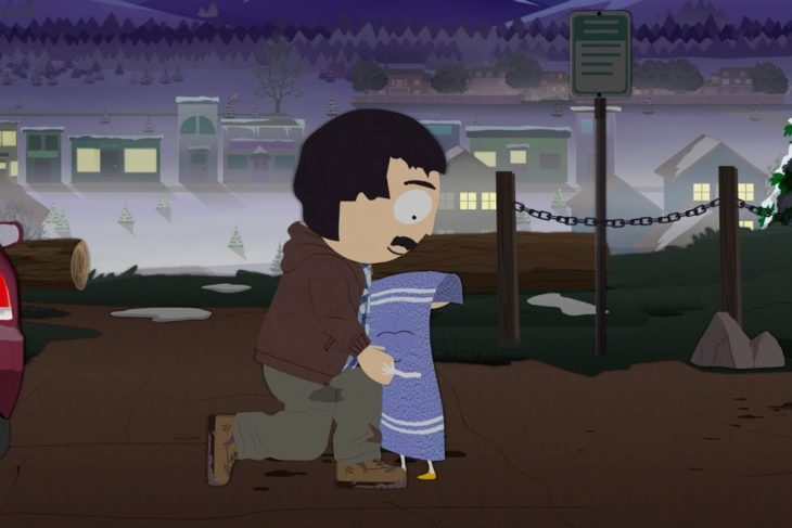 "No More Kissing China's Ass – South Park – ""SHOTS!!!"" – s23e03 – YouTube"