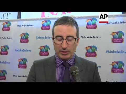 China blocks John Oliver on social media after scathing show – YouTube