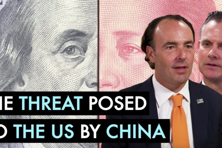 China vs. the U.S. – Trade War to Cold War? (w/ Kyle Bass and Gen. Robert Spalding) – YouTube
