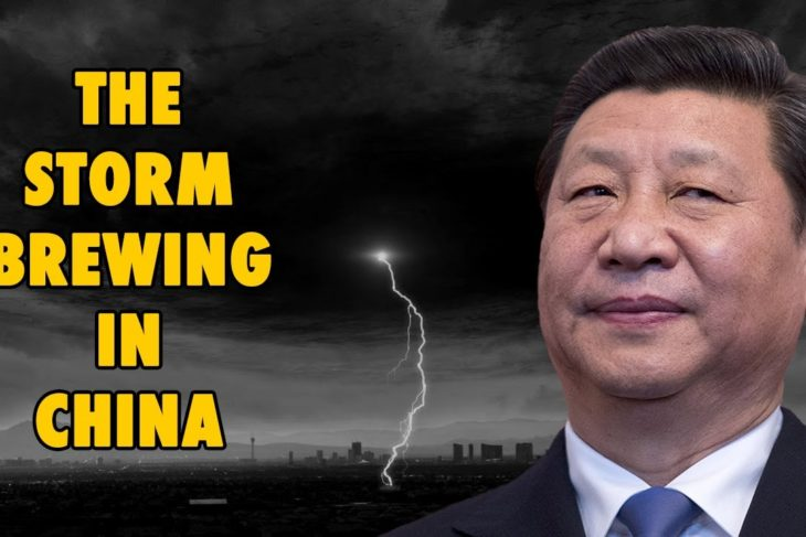 Ominous Clouds Forming in China's Economic Data (w/ Leland Miller) – YouTube