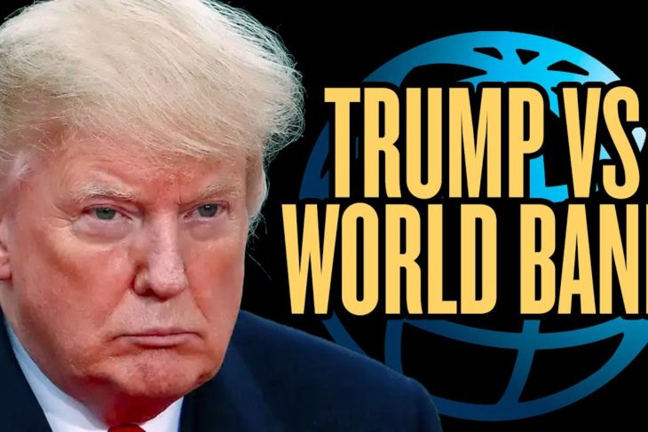 Trump Challenges World Bank on China | China Uncensored – YouTube