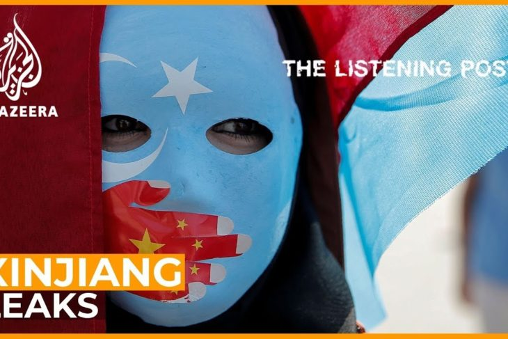 Xinjiang leaks: Reporting on China's detention camps | The Listening Post (Lead) – YouTube