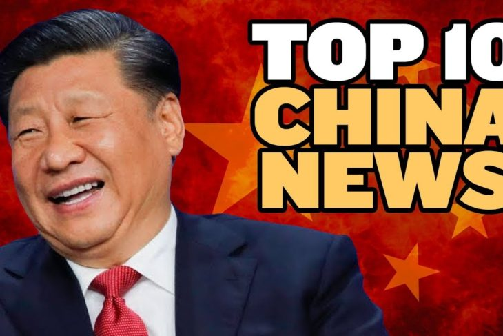 The 10 Biggest China Stories of 2019 – YouTube