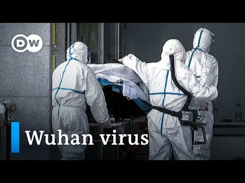 Deadly virus from China has global health officials on alert | DW News – YouTube