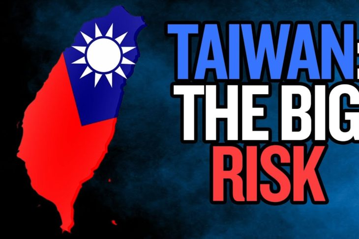 Taiwan: It Could Be a Very Risky Confrontation – YouTube