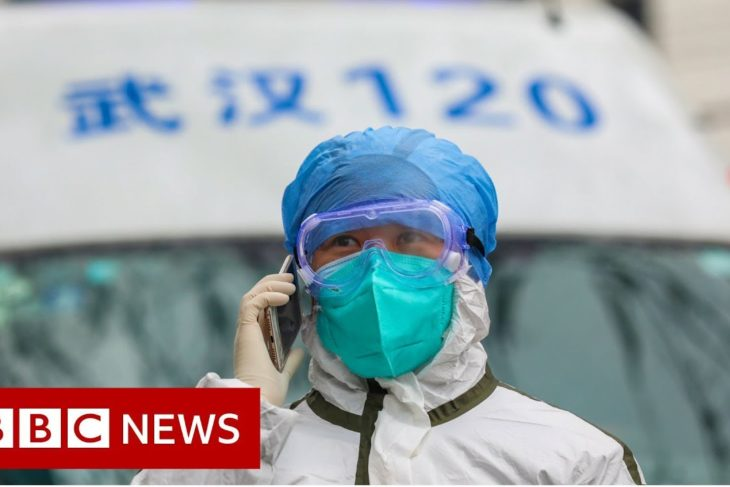 Coronavirus: Death toll rises to 81 as China extends holiday – BBC News