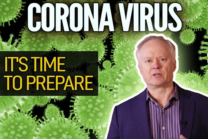 Corona Virus Now a Pandemic, Yet Mainstream Press Criminally Silent (Update #4)