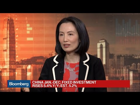 Turning More Bullish on China's Growth, BofA's Qiao Says – YouTube