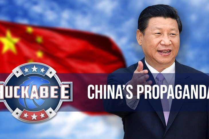 China Expert Gordon Chang DESTROYS China's PROPAGANDA | Huckabee