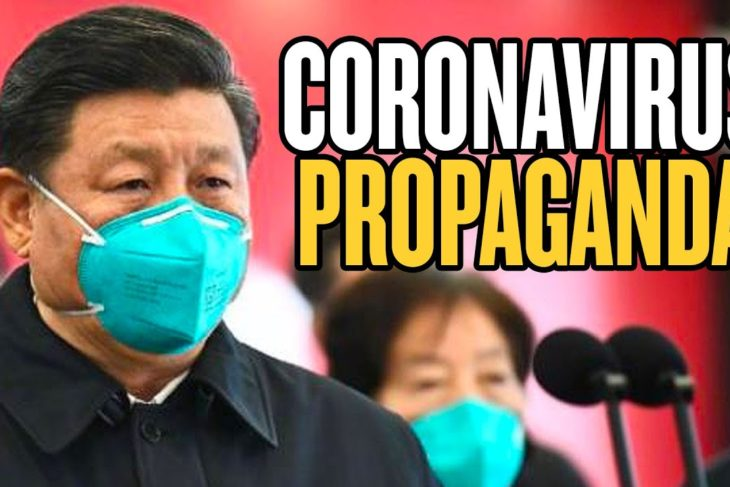 China Coronavirus Victory: How China Is Spinning a Propaganda Win