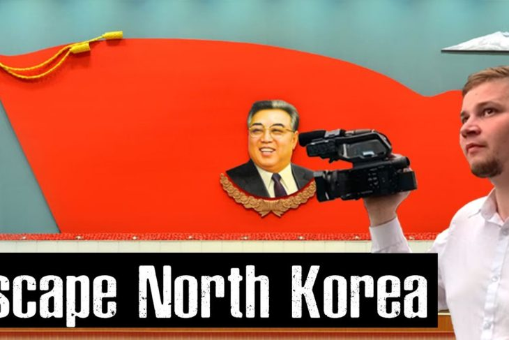 How I Escaped North Korea / How People Live / The People