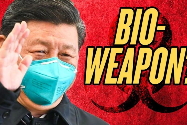 Coronavirus is a Biological Weapon | Small Victories for Hong Kong