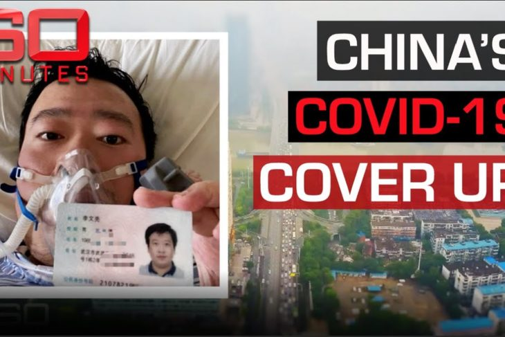 Whistleblowers silenced by China could have stopped global coronavirus spread | 60 Minutes