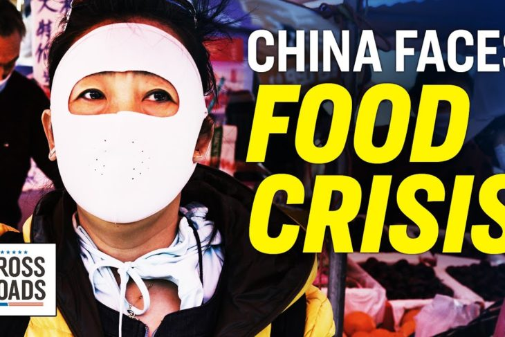 Panic in China Over Alleged Food Crisis; Social Unrest Grows Over Regime's Virus Response |CCP Virus
