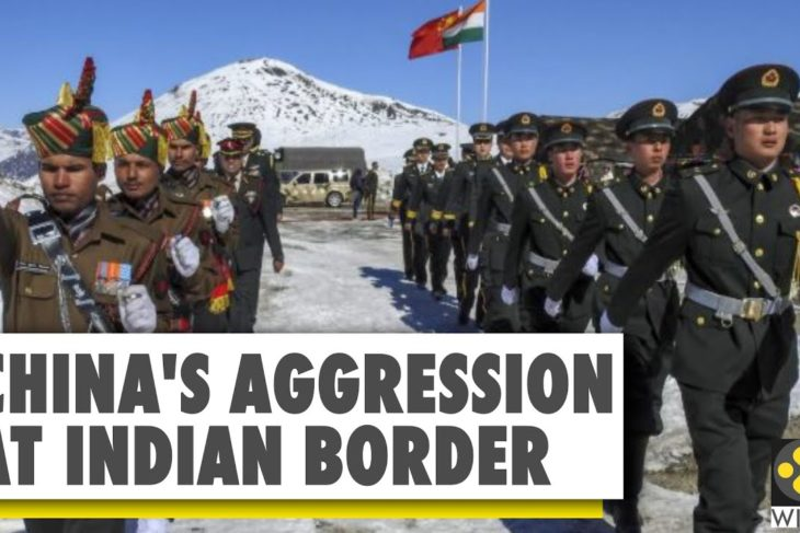 India-China stand-off at Pangong TSO lake | Indian Army increases troop development