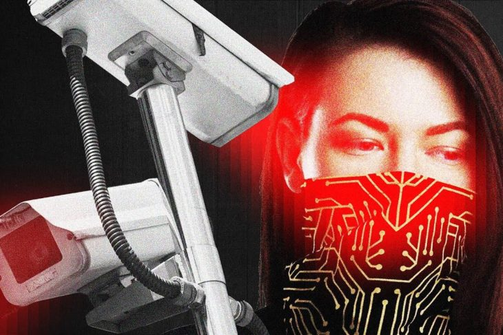 How Fashion Designers Are Outsmarting Facial Recognition Surveillance.