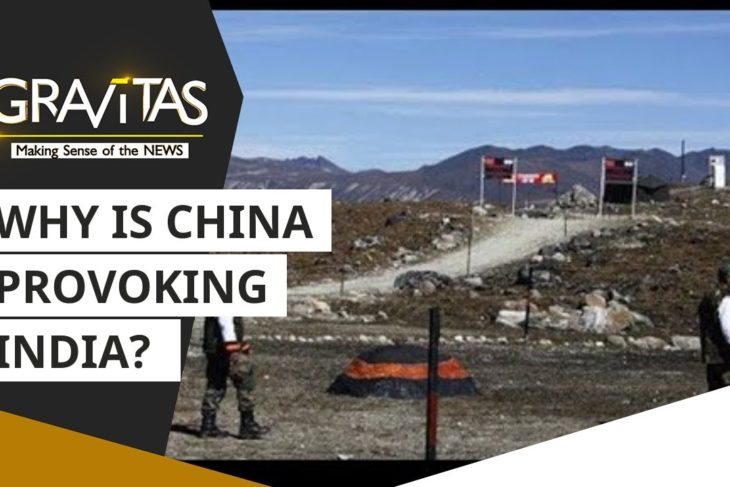 The intensifying India-China border face off decoded