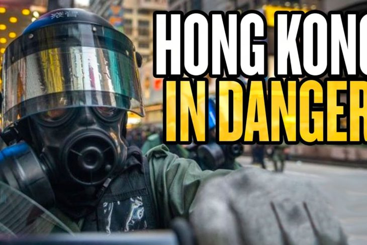 The End of Hong Kong?