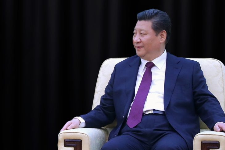 My Excluded Interview With Chinese Leader Xi Jinping