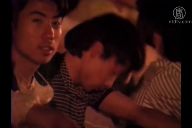 Tiananmen Square Massacre【 Documentary】1989
