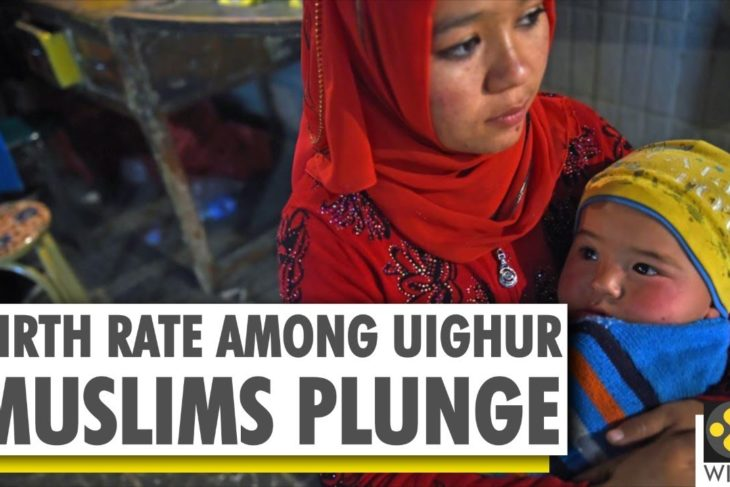 'Demographic genocide' in Xinjiang | Abortions, sterilisations, and disappearances
