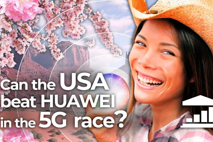 The BATTLE for 5G | Is There an Alternative to HUAWEI?
