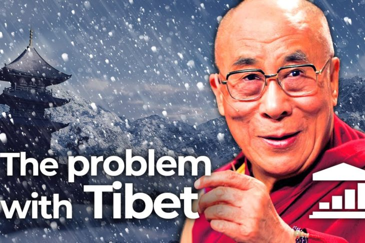 TIBET: Why does CHINA want to KEEP IT so BADLY?