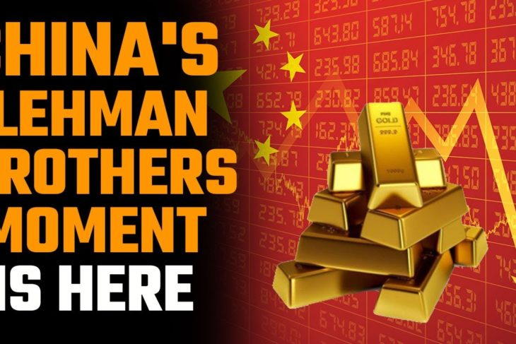 The Biggest Gold Scandal in recent history – About 4% of China's gold reserves are fakeYouTube