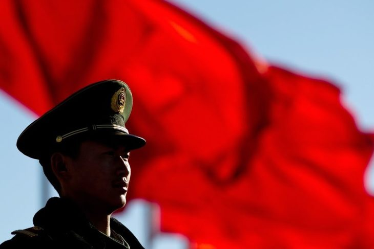 Travel advice updated for China over arbitrary detention fears