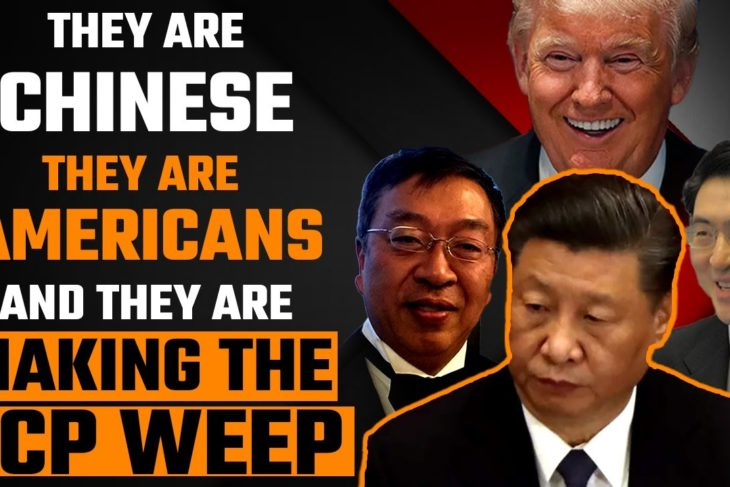 "The ""Chinese"" assets of United States – the Achilles heel of Jinping"