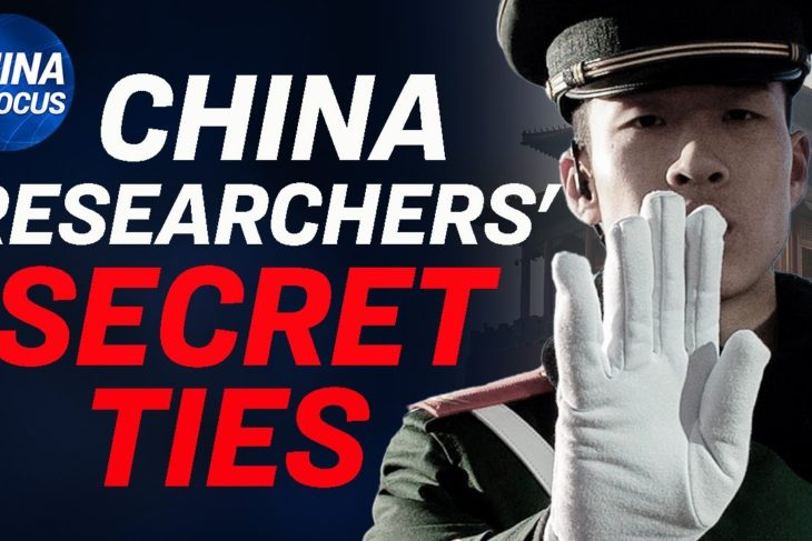 Floods hit another major river in China; 7 most powerful men in China; CCP recruiting more soldiers?