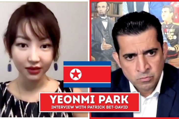 North Korean Defector Exposes Kim Jong Un & China