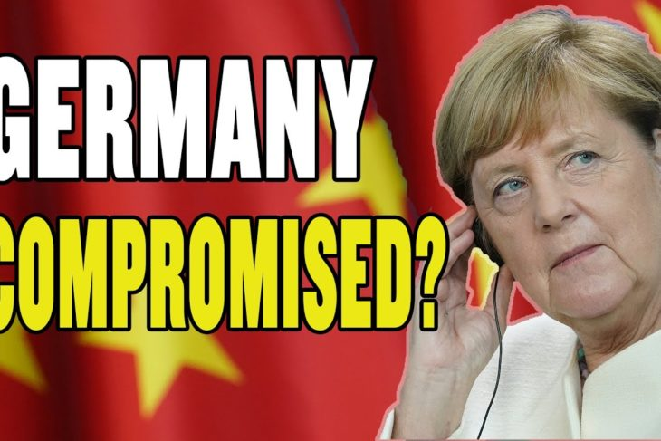 You Don't Understand How Badly Germany is Compromised