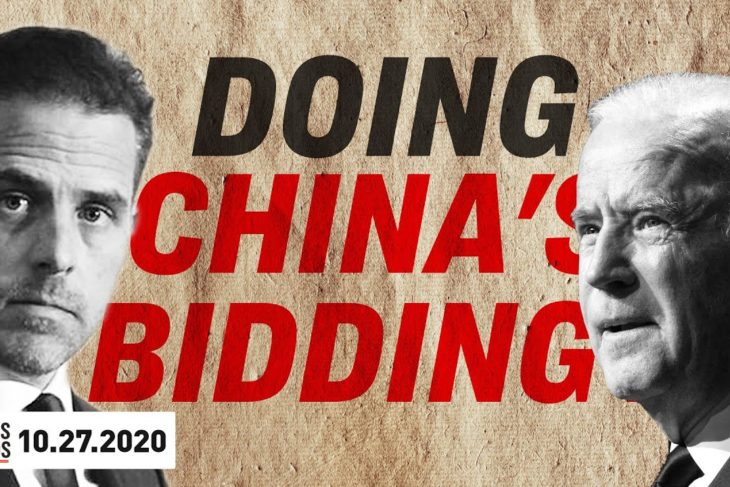 Leaked Audio of Hunter Biden Alleges Ties to China Spy Chief; Do China's Sanctions on US Have Teeth?