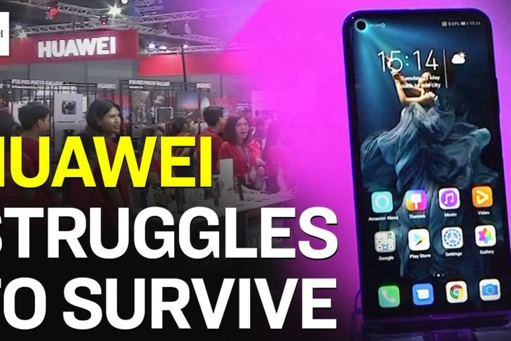 Can Huawei Avoid Sanctions by Divesting?