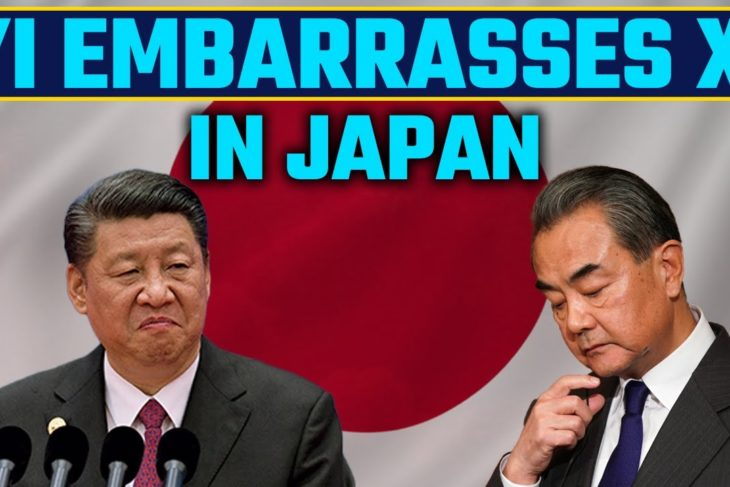 Wang Yi had one last chance to secure Xi Jinping's visit to Japan, and he butchered it