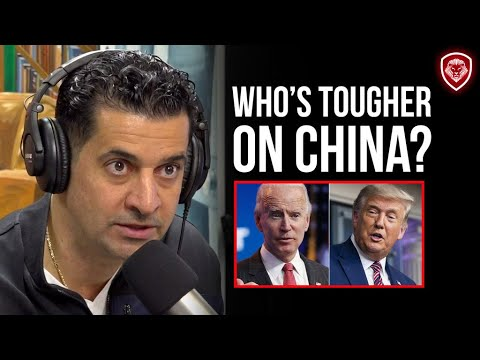 Who will be Tougher on China – Trump or Biden?