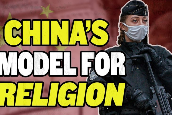 "Is the ""China Model"" the Solution for Modern States?"