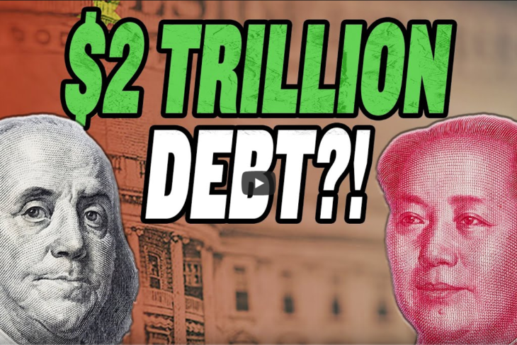 China Refuses to Pay Its Debt to Americans