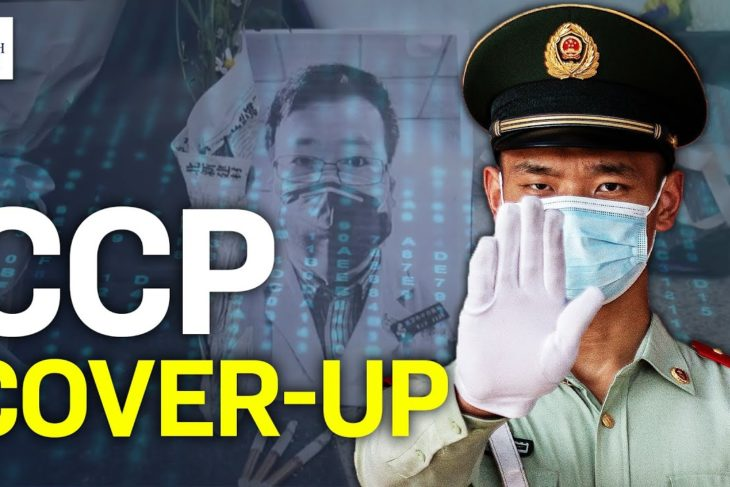 Thousands of Internal Documents Disclose CCP's Pandemic Cover-up