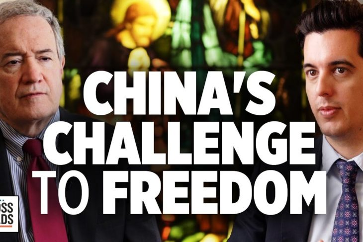 China's Religious Suppression Could Spread if Not Challenged