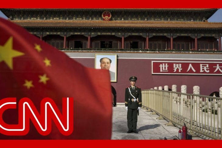 China cracks down on journalists for exposing Covid-19 reality