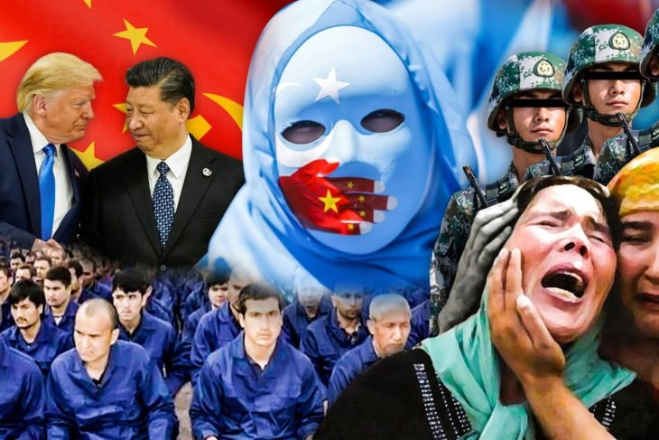 """The Truth About China's """"Re-Education Camps"""""""