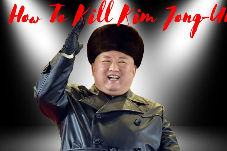 Is It Possible to Kill Kim Jong-Un?