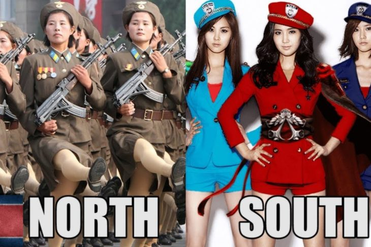 SHOCKING Differences in Language between North and South Korea