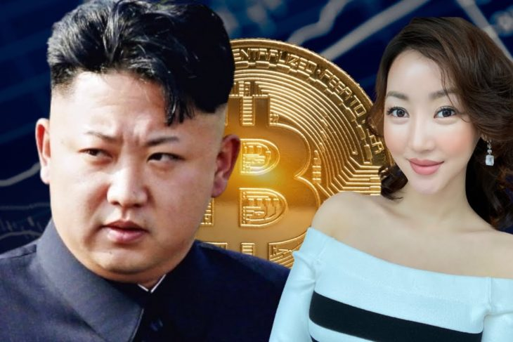 Bitcoin and North Korea